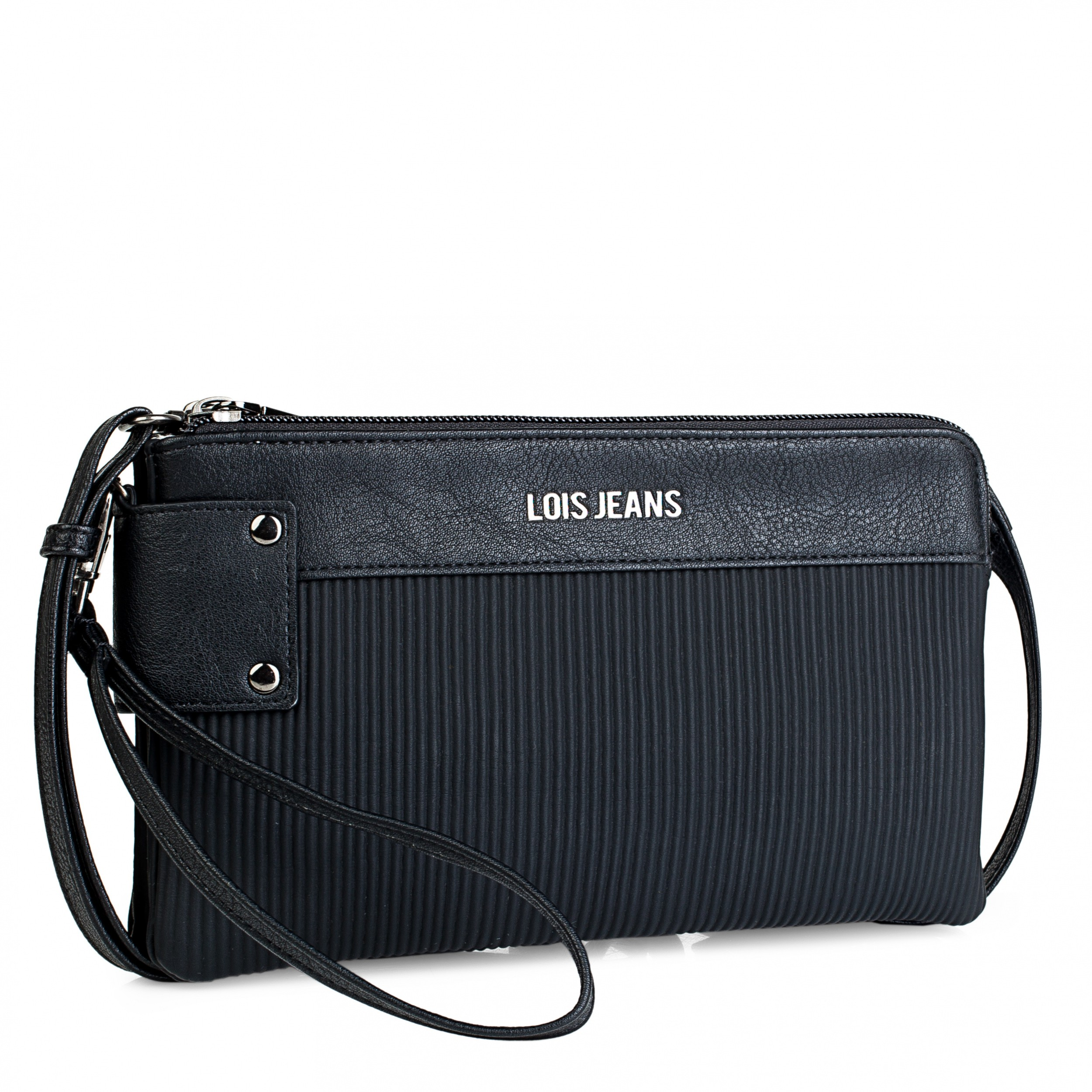 Lois Schoudertas 303709 Black