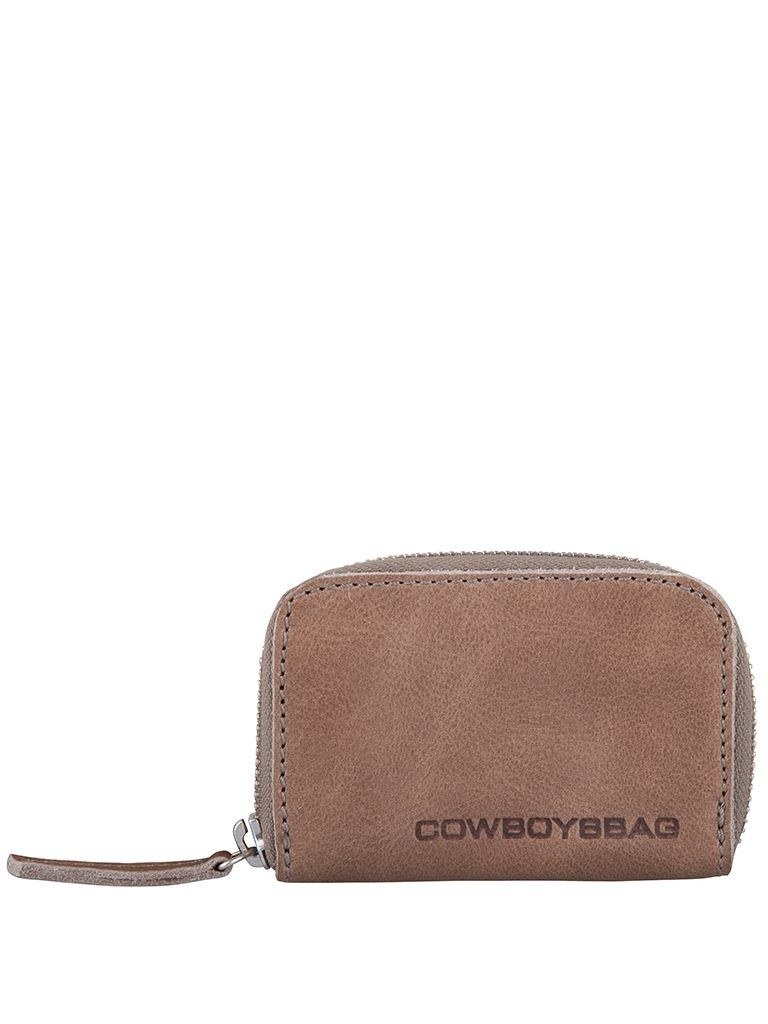 Cowboysbag Purse Holt 1517 Elephant Grey