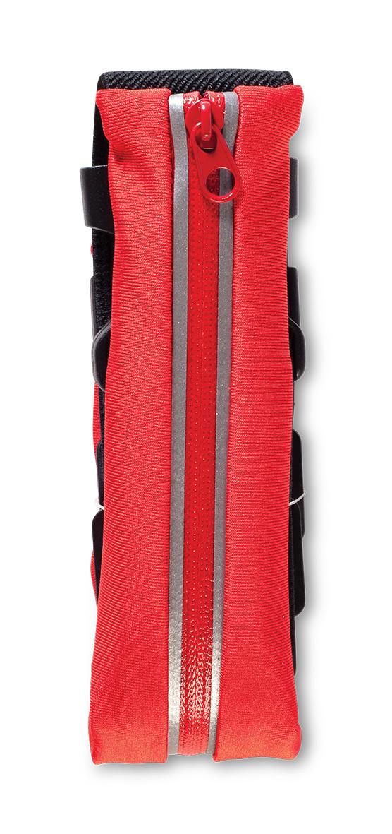Worldpack Running Belt/Heuptas 10397 Rood