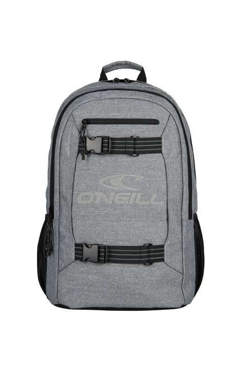 O'Neill Boarder Backpack 1M4014-8001 Silver Melee