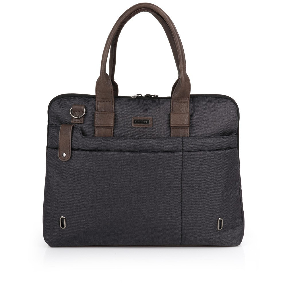 Gabol Master Businessbag 15.6 inch 409511 Grey