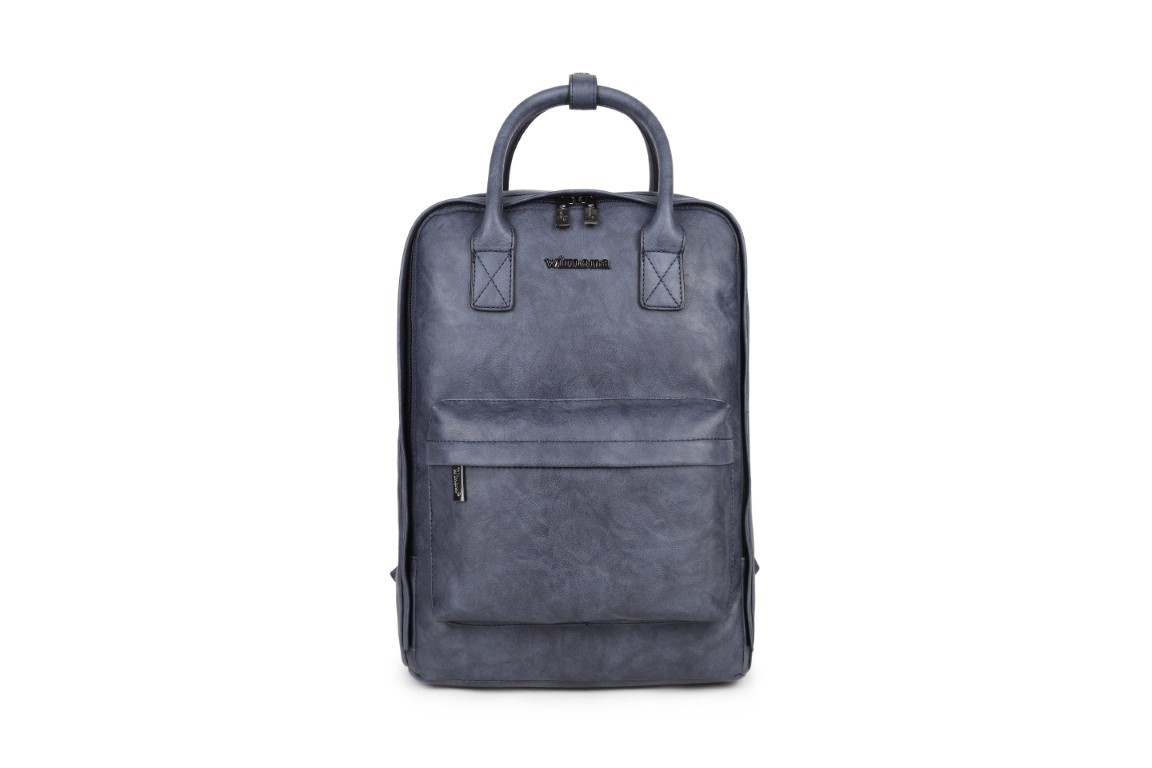 Wimona Bags Rugtas Amalia 5016 Blauw