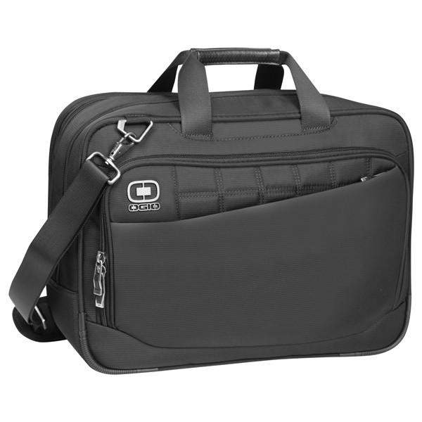 Ogio Instinct Top-Zip Businessbag Black