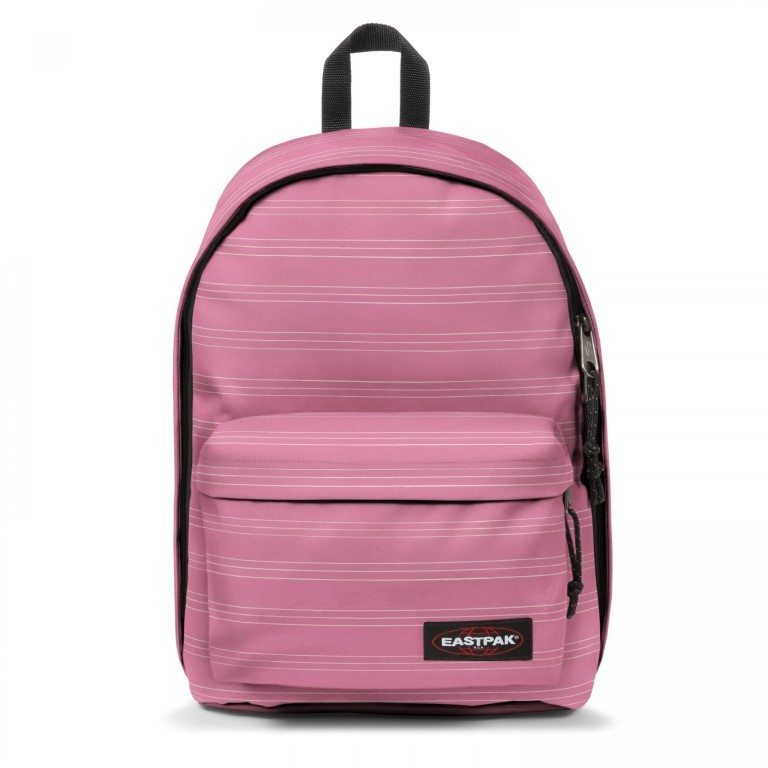 Eastpak OUT OF OFFICE Rugtas Stripe-It Marsh
