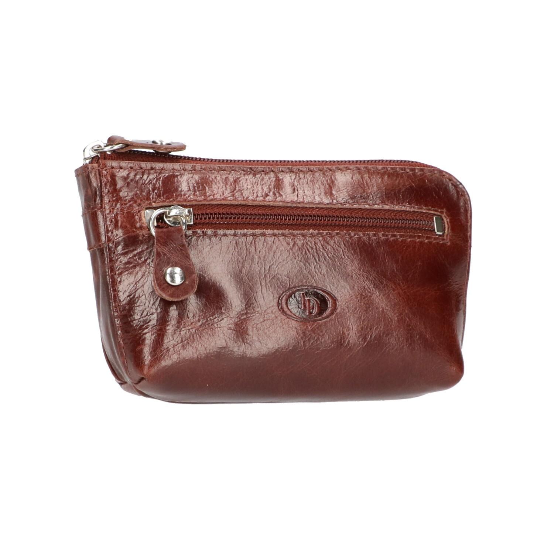 Leather Design Sleutelbeurs SH 1304 Bruin