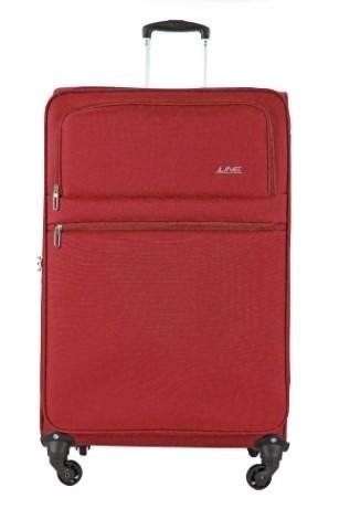 Line Travel Brick 4 WH 77 cm Red