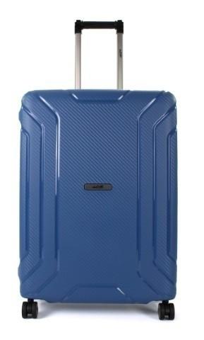 Line Travel Hoxton Spinner 64 cm Navy/Blue