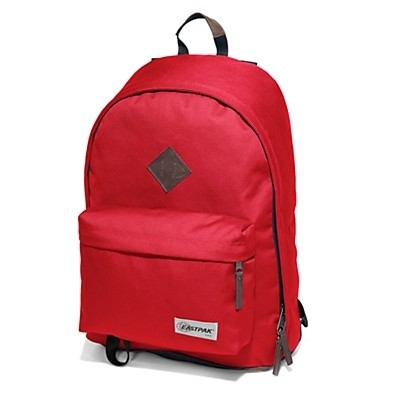 Eastpak OUT OF OFFICE Rugtas In To The Out Red