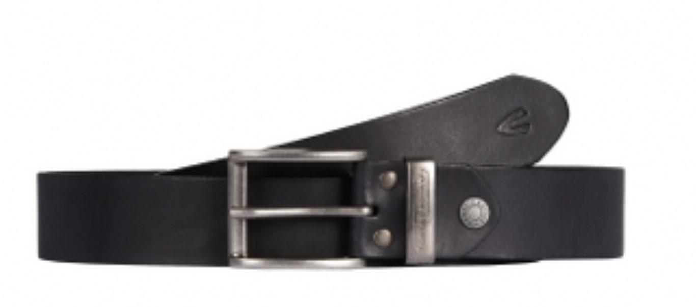 Camel Active Belt 3.5 cm 101-115 Black