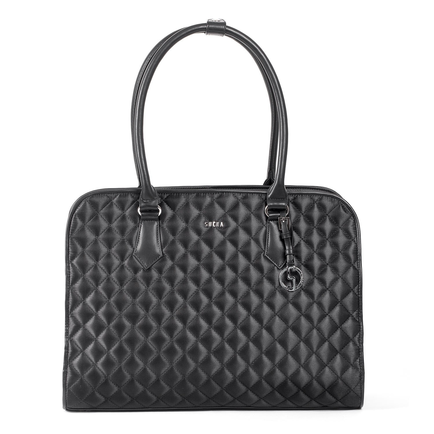 Socha Businessbag Black Diamond Facelift - 14