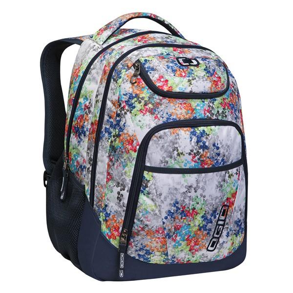 Ogio Tribune Laptop Backpack Snapdragon