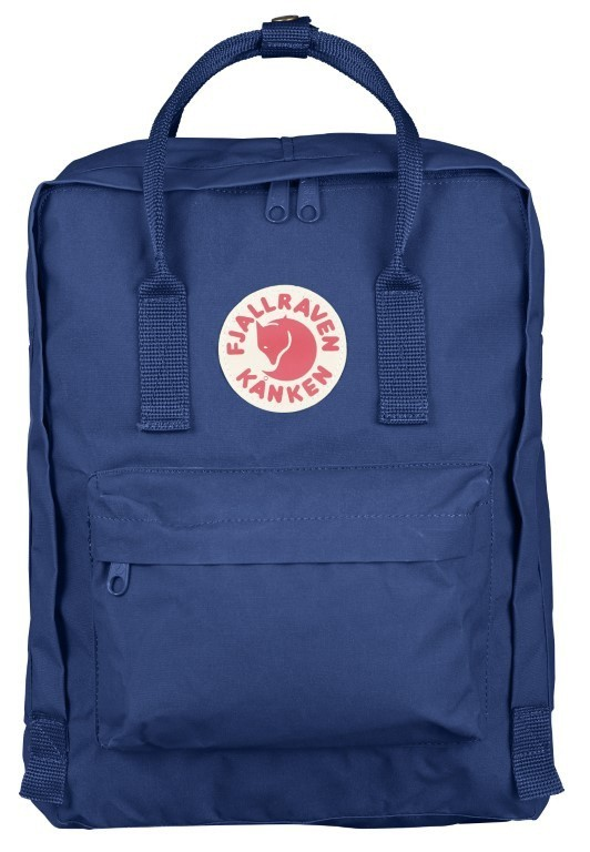 Fjällräven ​​Kånken Backpack F23510 Deep Blue