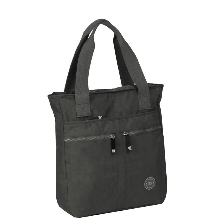 New Rebels Crincle Shopper 31.1168 Black