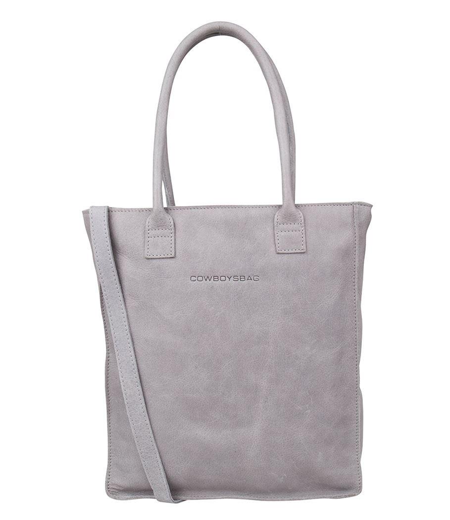 Cowboysbag Laptop Bag Woodridge 13 inch 2049 Grey