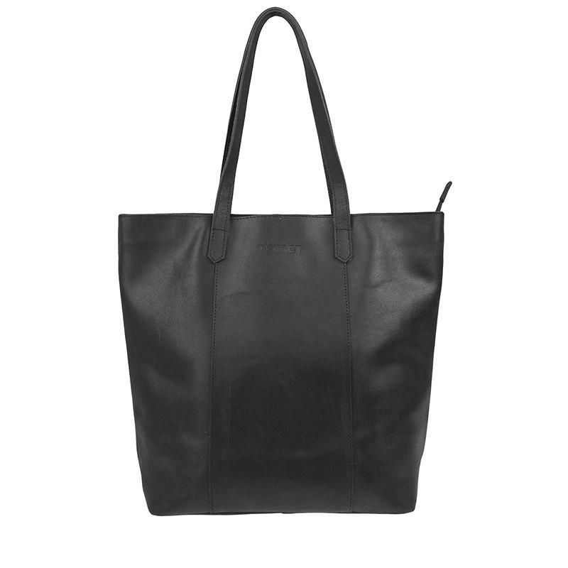 DSTRCT Riverside 011030 Shopper Black