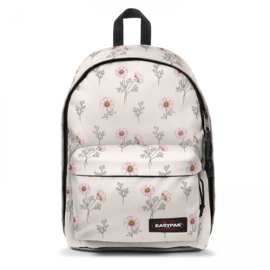 Eastpak OUT OF OFFICE Rugtas Wild White