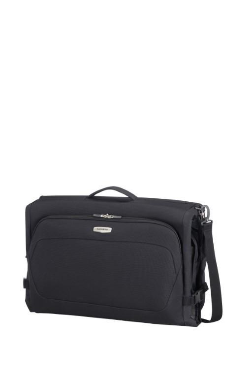 Samsonite Spark SNG Garment Bag Tri-Fold Black