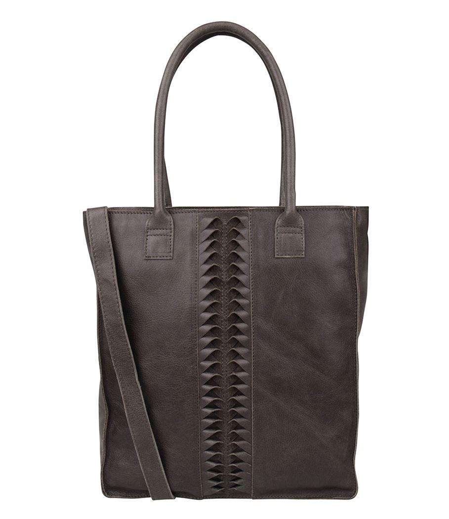 Cowboysbag Laptop Bag Alapocas 13 inch 2044 Storm Grey