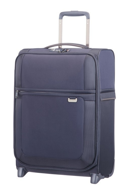 Samsonite Uplite Upright 55/20 Length 40cm Blue