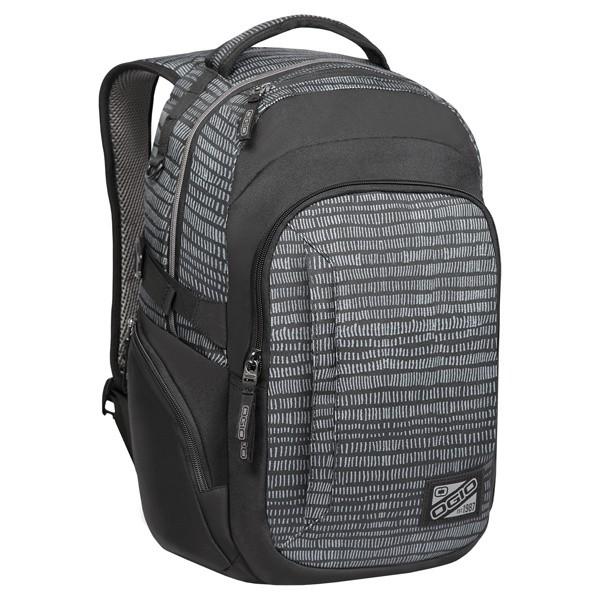 Ogio Quad Laptop Backpack Stitchtacular