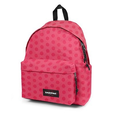 Eastpak PADDED PAK'R Rugtas Heat Dot