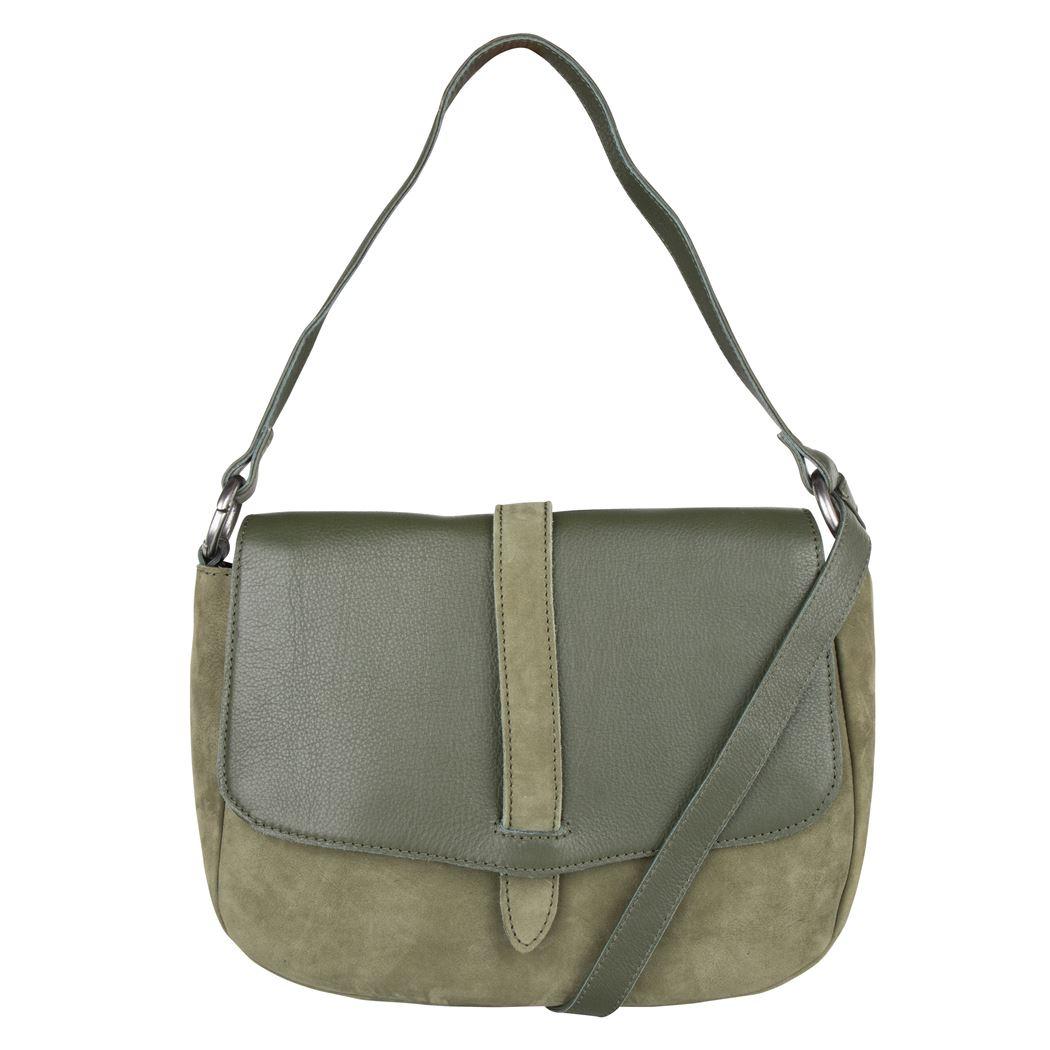 Cowboysbag Bag Aramac 3104 Green