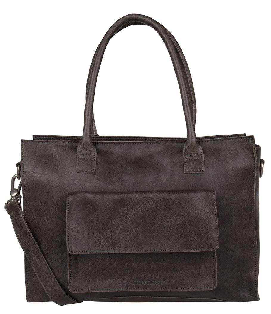 Cowboysbag Bag Parham 15.6 inch 2046 Storm Grey