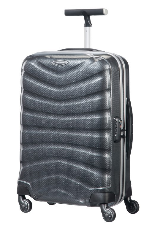 Samsonite Firelite Spinner 55cm Charcoal
