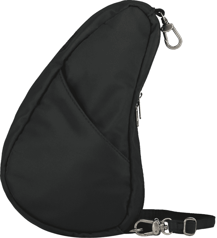 Healthy Back Bag 7100LG Microfibre Large Baglett Black