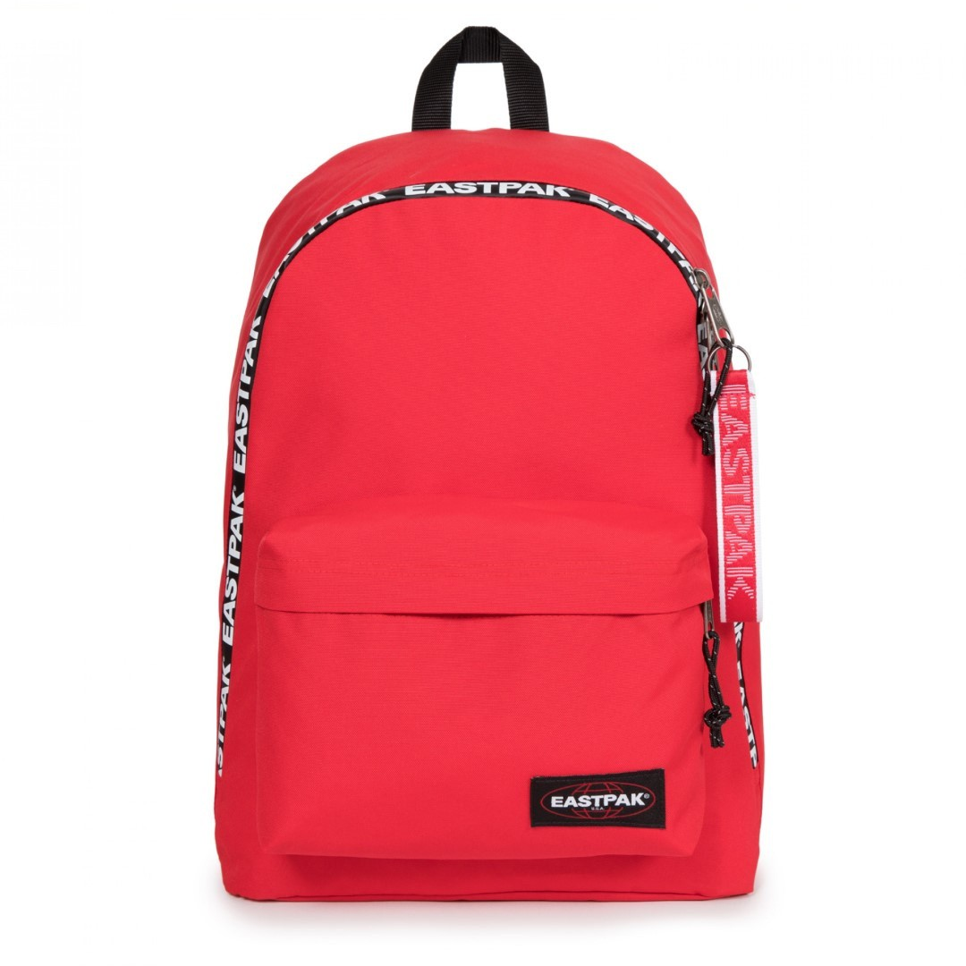 Eastpak OUT OF OFFICE Rugtas Bold Taped