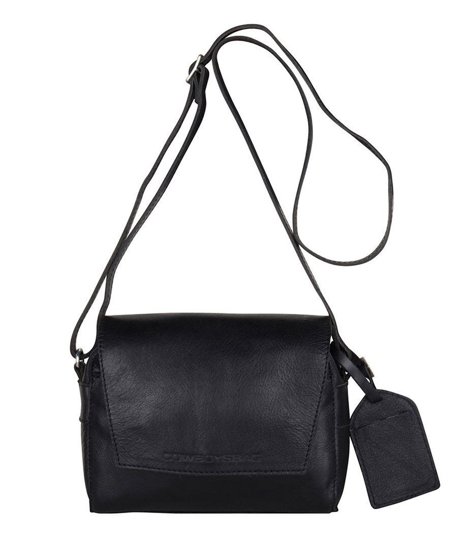 Cowboysbag Bag Watson 2143 Black