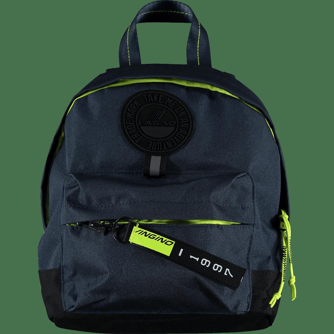 Vingino Backpack Vugo M Dark Blue