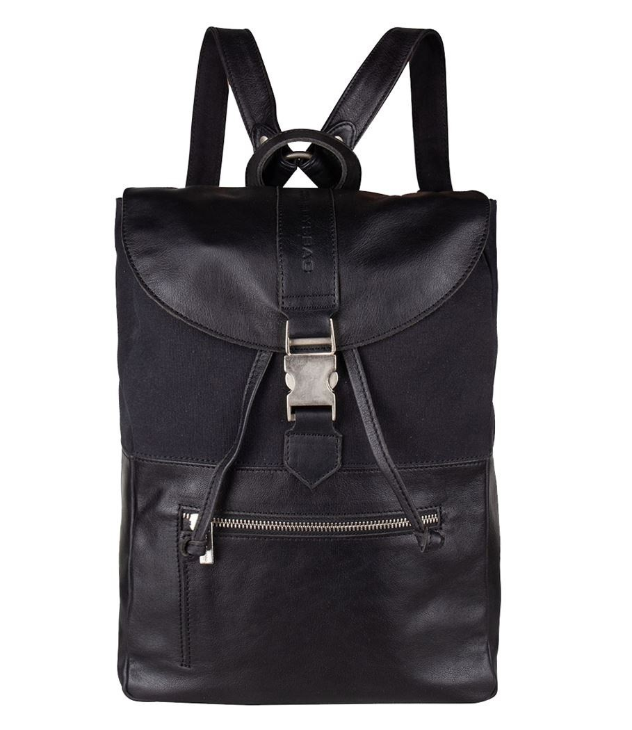 Cowboysbag Backpack Nova 13 inch Black