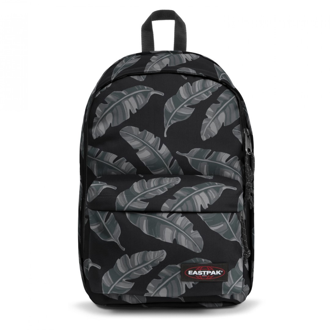 Eastpak BACK TO WORK Brize Leaves Black