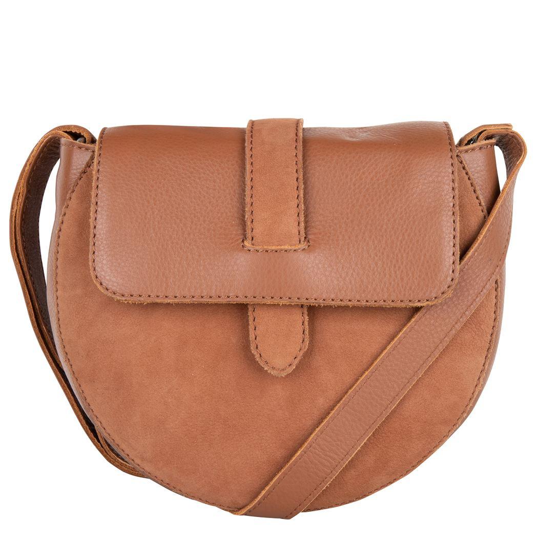 Cowboysbag Bag Bowen 3108 Caramel