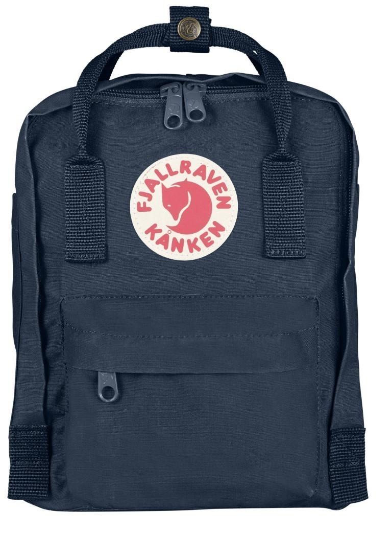 Fjallraven Kanken Mini Backpack F23561 Forest Green