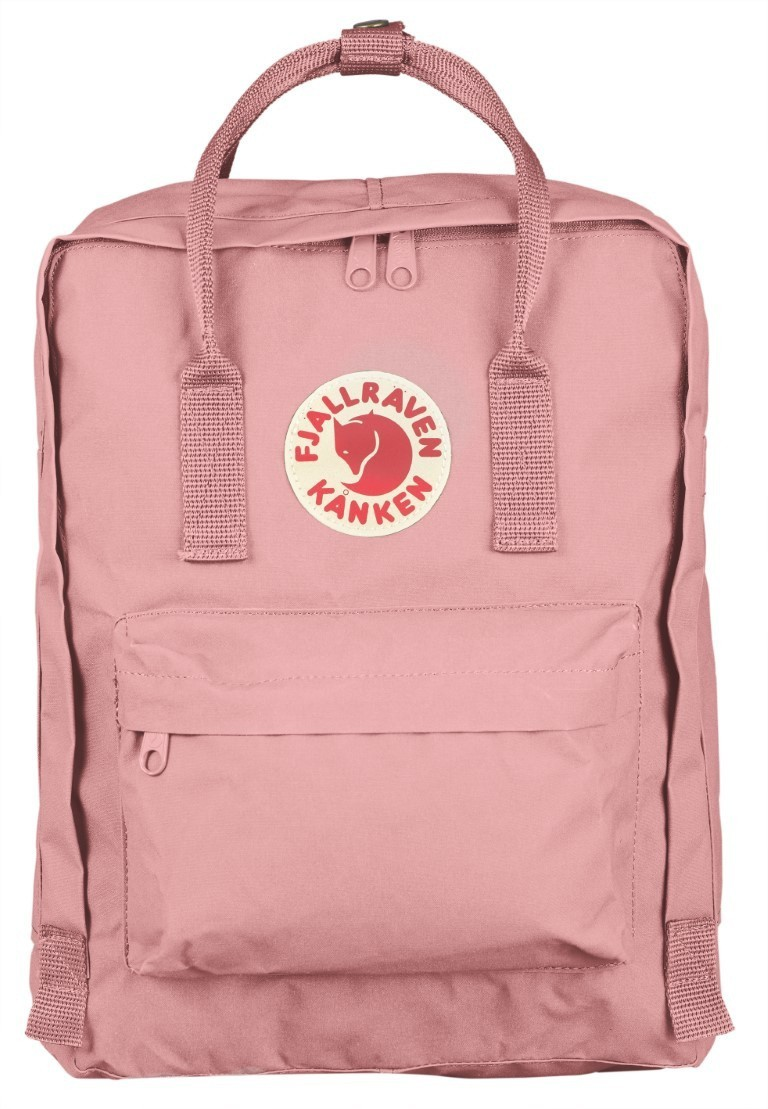 Fjallraven ​​Kanken Backpack F23510 Pink