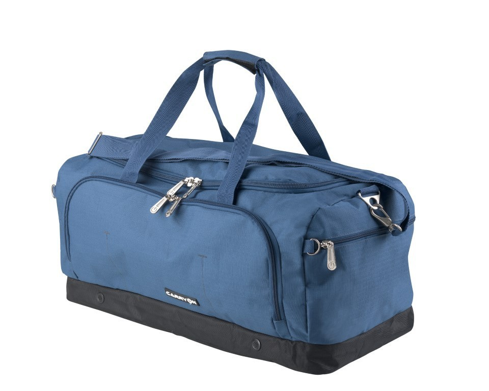 CarryOn Weekendbag Daily Blue