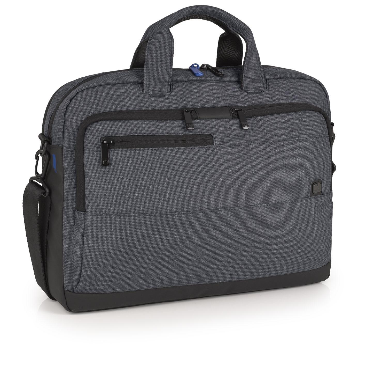 Gabol Expert Businessbag 15.6 inch 410220 Grey