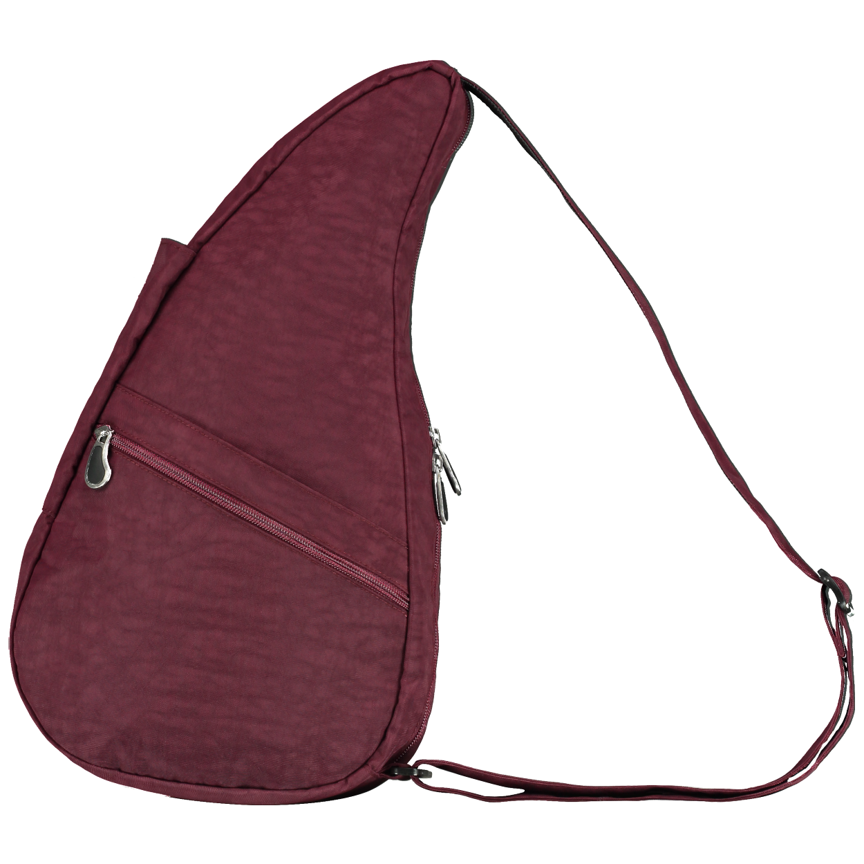 Healthy Back Bag 6303 Textured Nylon Fig S