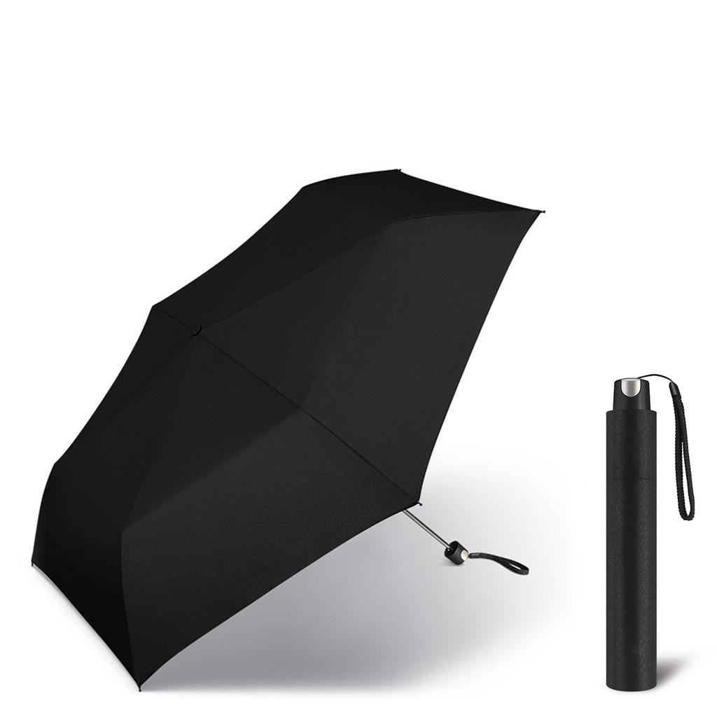 Happy Rain Pencil Black