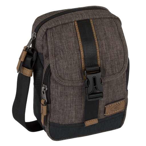 Camel Active Indonesia Flapbag S 287-601 Brown