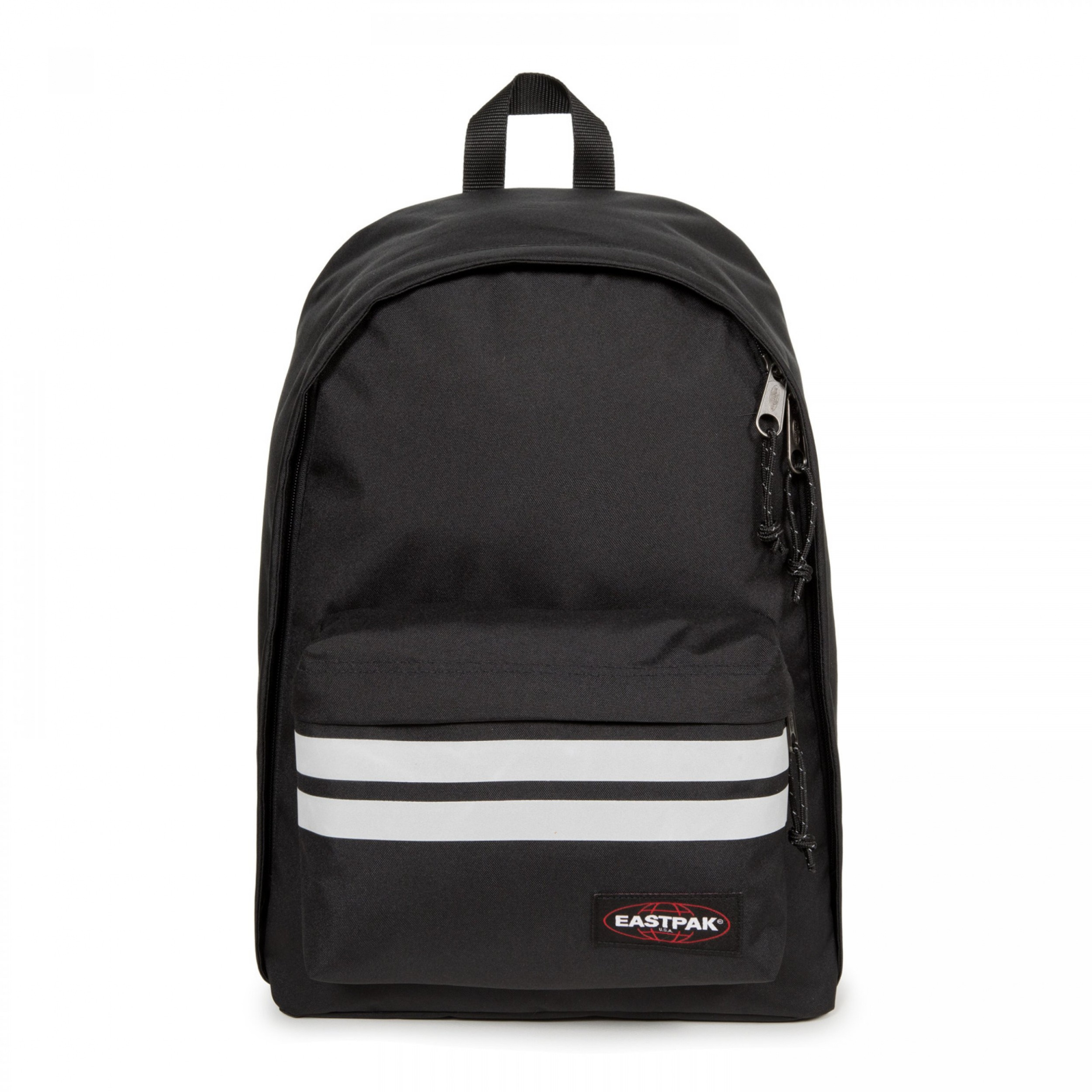 Eastpak OUT OF OFFICE Rugtas Reflective Black