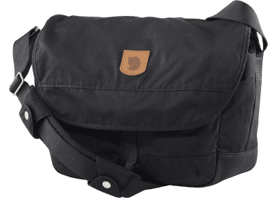 FJallraven Greenland Shoulderbag F23154 Black