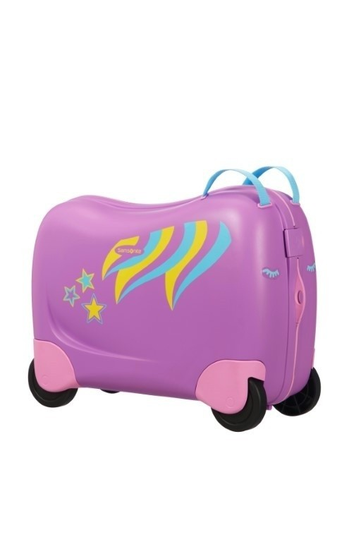 Samsonite Dream Rider Spinner Pony Polly
