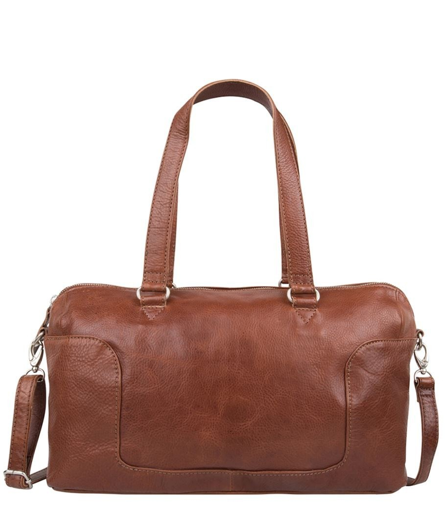 Cowboysbag Bag Worksop 1935 Cognac