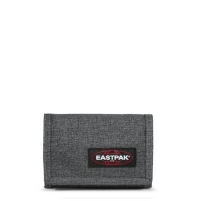 Eastpak CREW SINGLE Portemonnee Black Denim