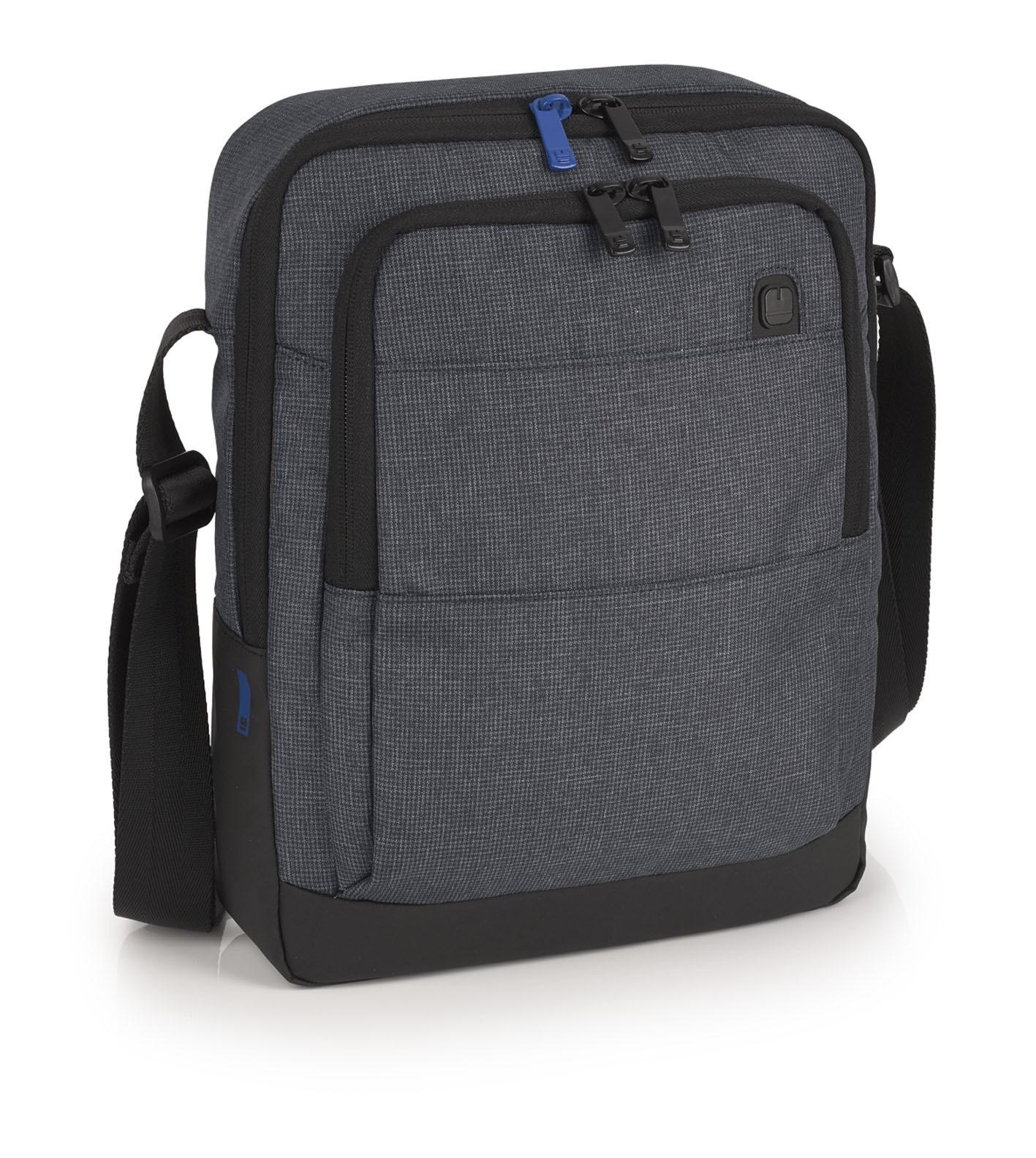 Gabol Expert Shoulderbag 410247 Grey
