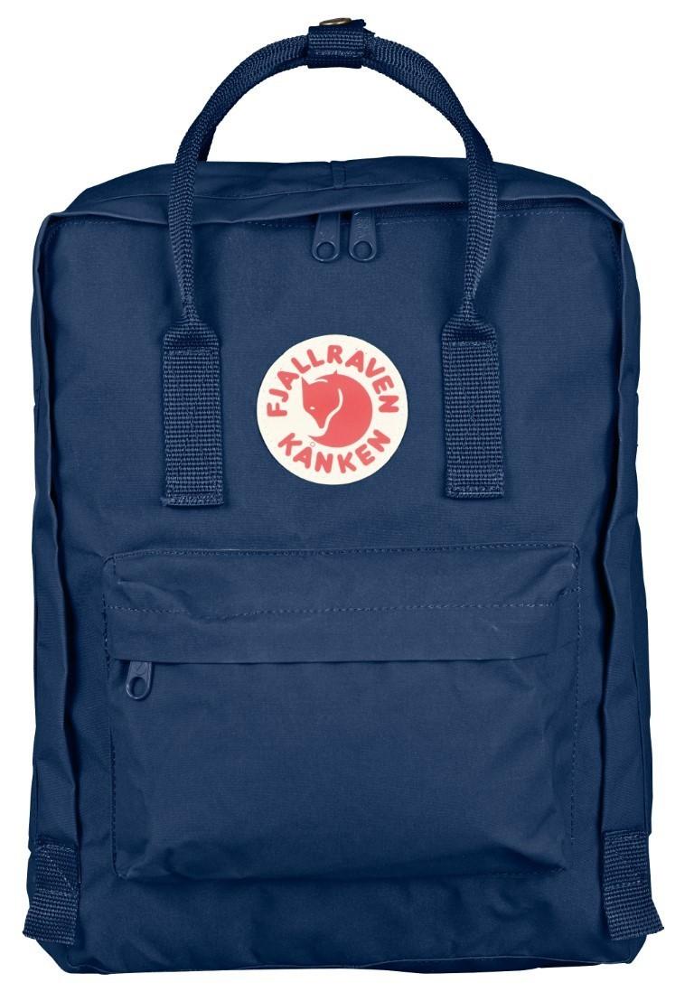 Fjallraven Kanken Backpack F23510 Royal Blue