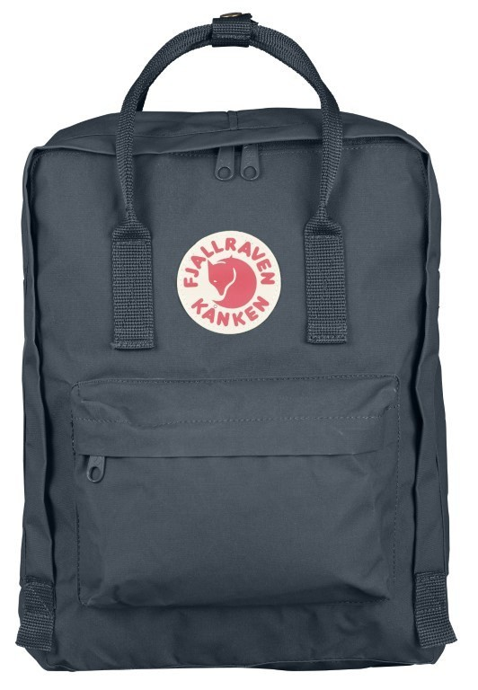 Fjallraven ​​Kanken Backpack F23510 Graphite